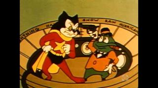 c-cat-vs-the-frog