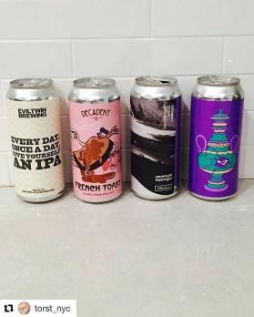 Twelve Percent Beers